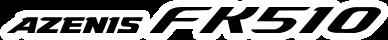 プレミアムタイヤ「AZENIS FK510(アゼニス エフケーゴーイチゼロ)」